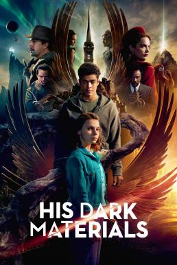 His Dark Materials Season 2 พากย์ไทย EP1-EP7 [จบ]