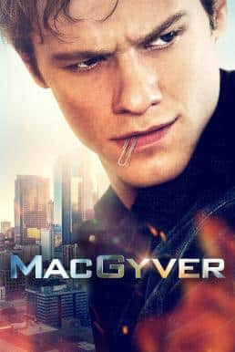 MacGyver Season 5 (2020) แมคกายเวอร์ ยอดคนสมองเพชร ปี5 ซับไทย EP1-EP8