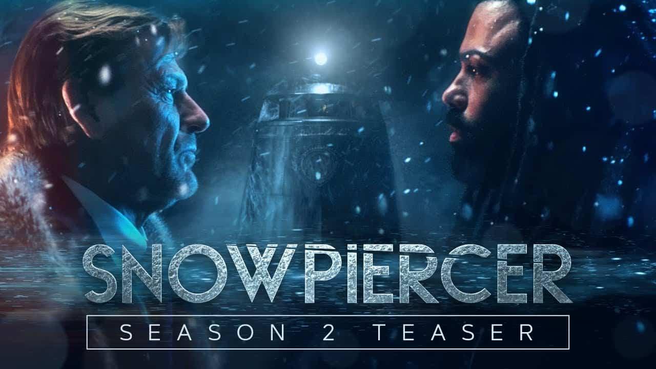 Snowpiercer Season 2 พากย์ไทย EP1-EP10 [จบ]