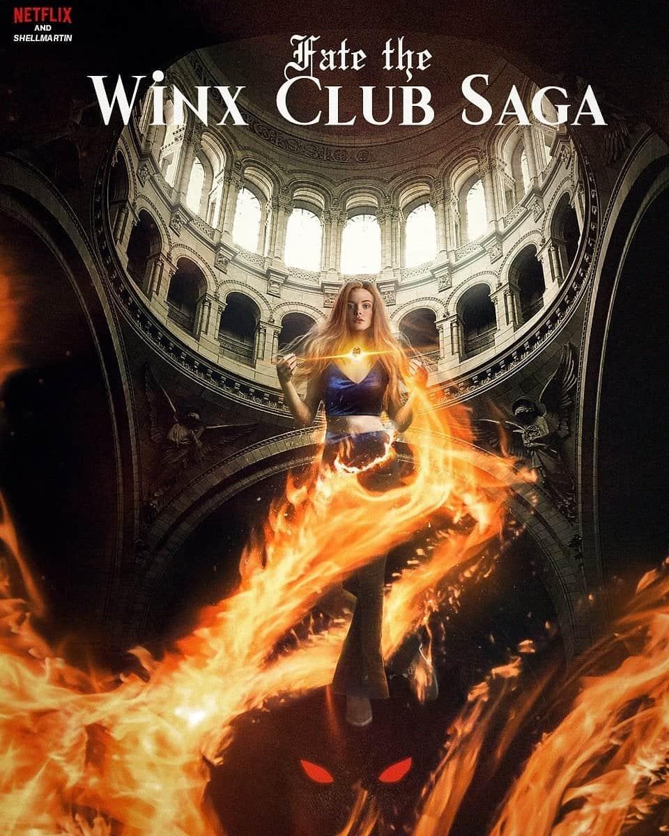 Fate: The Winx Saga Season 1 ซับไทย EP1-EP6 [จบ]