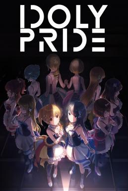 Idoly Pride ซับไทย EP1-EP3