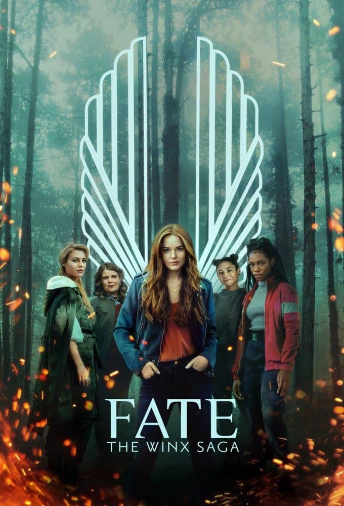 Fate: The Winx Saga Season 1 (2021) เฟตะ: เดอะ วิงซ์ ซาก้า ปี1 พากย์ไทย EP1-EP6 [จบ]