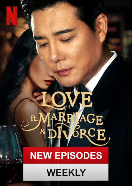 Love Marriage Divorce (2021) รัก แต่ง เลิก ซับไทย EP1-EP15
