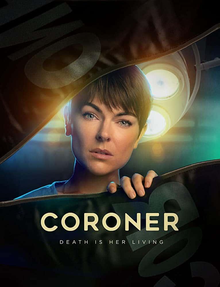 Coroner Season 2 ซับไทย EP1-EP6