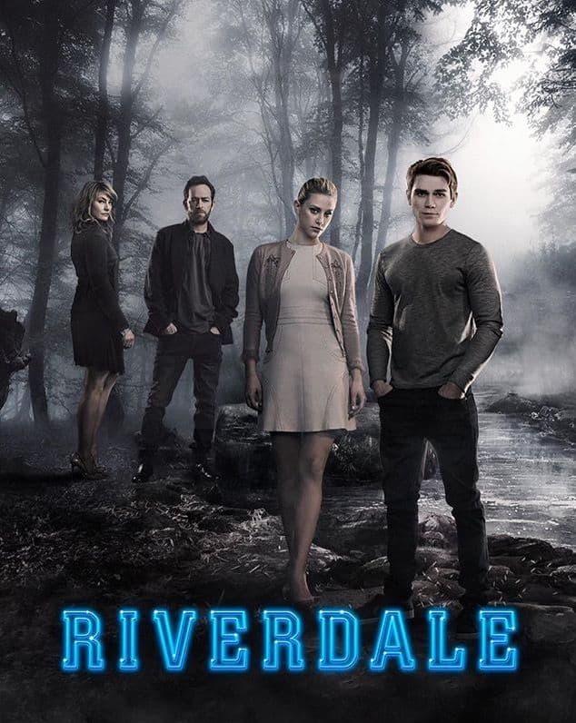 Riverdale Season 5 ซับไทย EP1-EP7