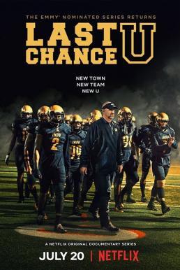 Last Chance U Season 3 ซับไทย EP1 – EP8 [จบ]