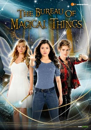 The Bureau Of Magical Things Season 1 ซับไทย EP1-EP20 [จบ]