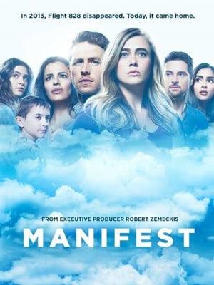 Manifest Season 1 พากย์ไทย EP1-EP8