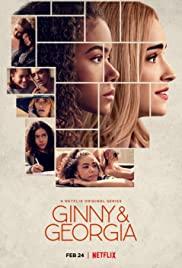 Ginny & Georgia (2021) จินนี่กับจอร์เจีย ซับไทย EP1-EP10 [จบ]