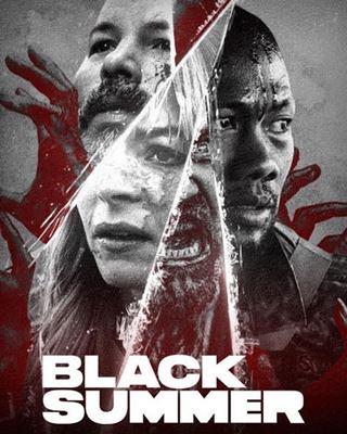 Black Summer (2019) ปฏิบัติการนรกเดือด ซับไทย EP1-EP8 [จบ]
