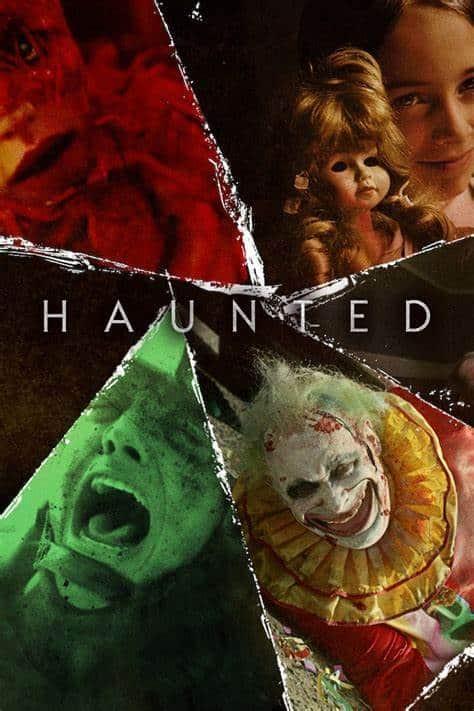 Haunted Season 2 ซับไทย EP1-EP6 [จบ]