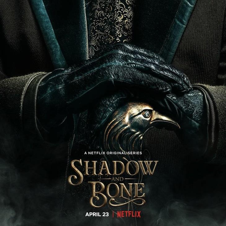 Shadow and Bone (2021) ตำนานกรีชา ซับไทย EP1-EP8 [จบ]