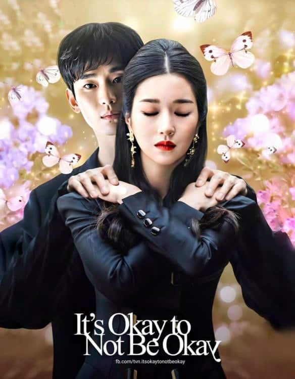 It's okay to Not Be okay: เรื่องหัวใจ ไม่ไหวอย่าฝืน พากย์ไทย EP1-EP16 [จบ]