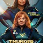 Thunder Force Season 1 ซับไทย