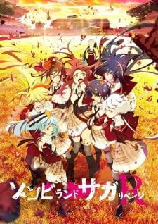 Zombieland Saga Revenge ซับไทย EP1-EP2