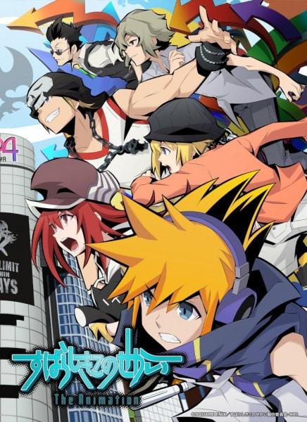 Subarashiki Kono Sekai The Animation ซับไทย EP1-EP7