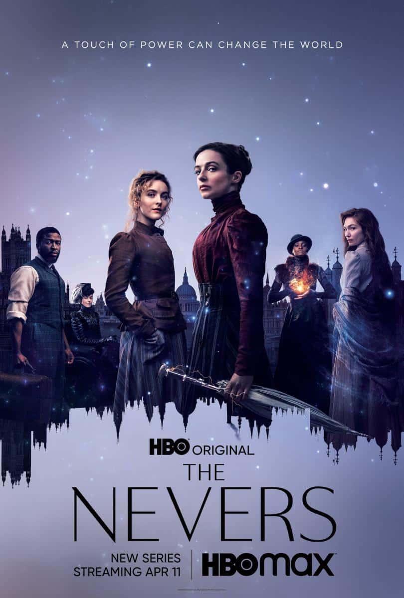 The Nevers Season 1 ซับไทย EP1-EP2
