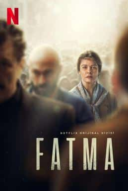 Fatma Season 1 ซับไทย EP1-EP6 [จบ]