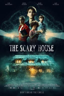 The Scary House (Das schaurige Haus) (2020) บ้านพิลึก