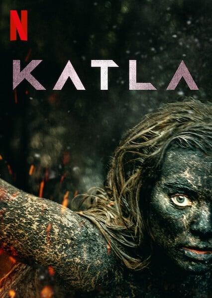 Katla (2021) คัตลา อาถรรพ์เยือกแข็ง ซับไทย EP1-EP8 [จบ]