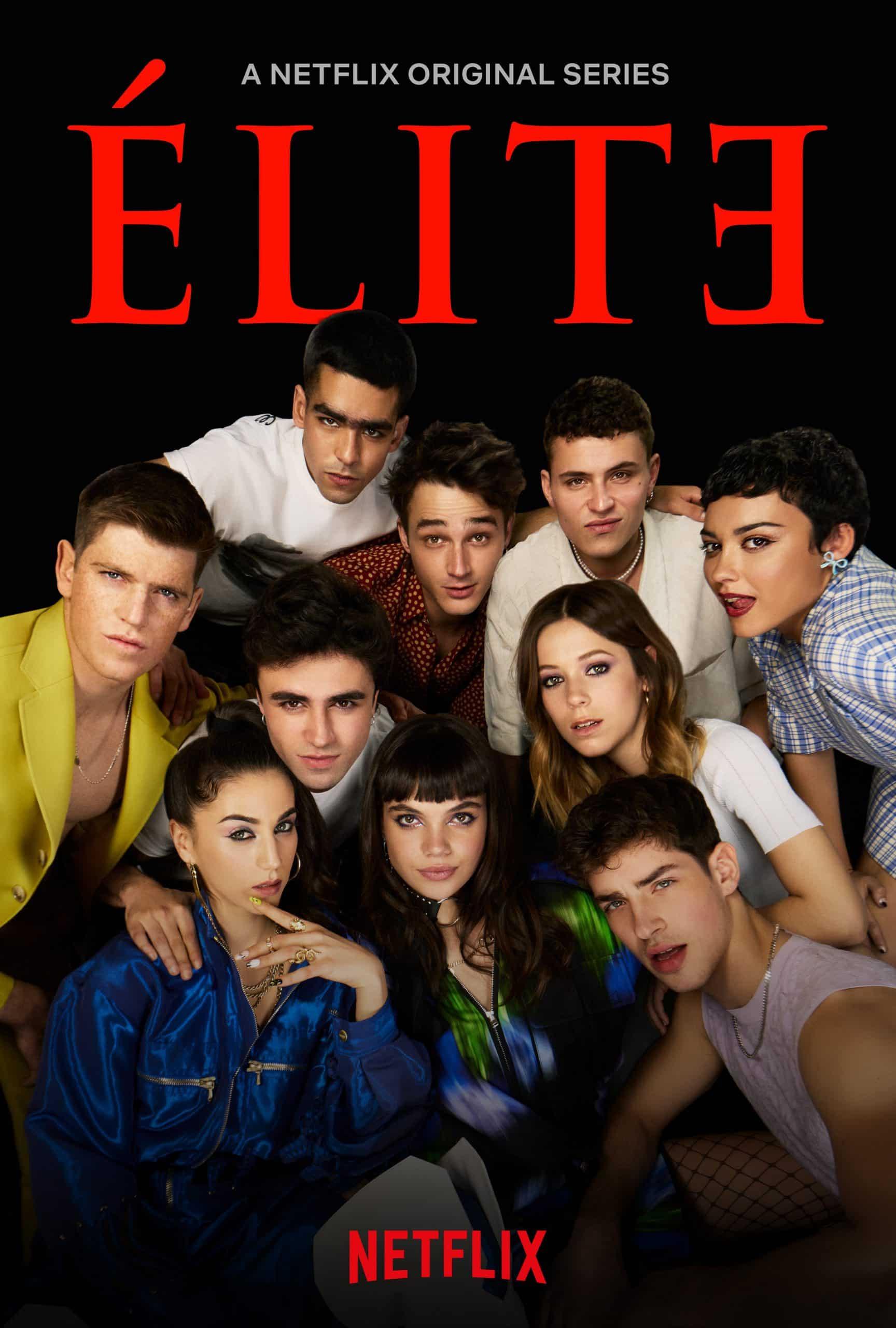 Elite Season 4 ซับไทย EP1-EP8 [จบ]