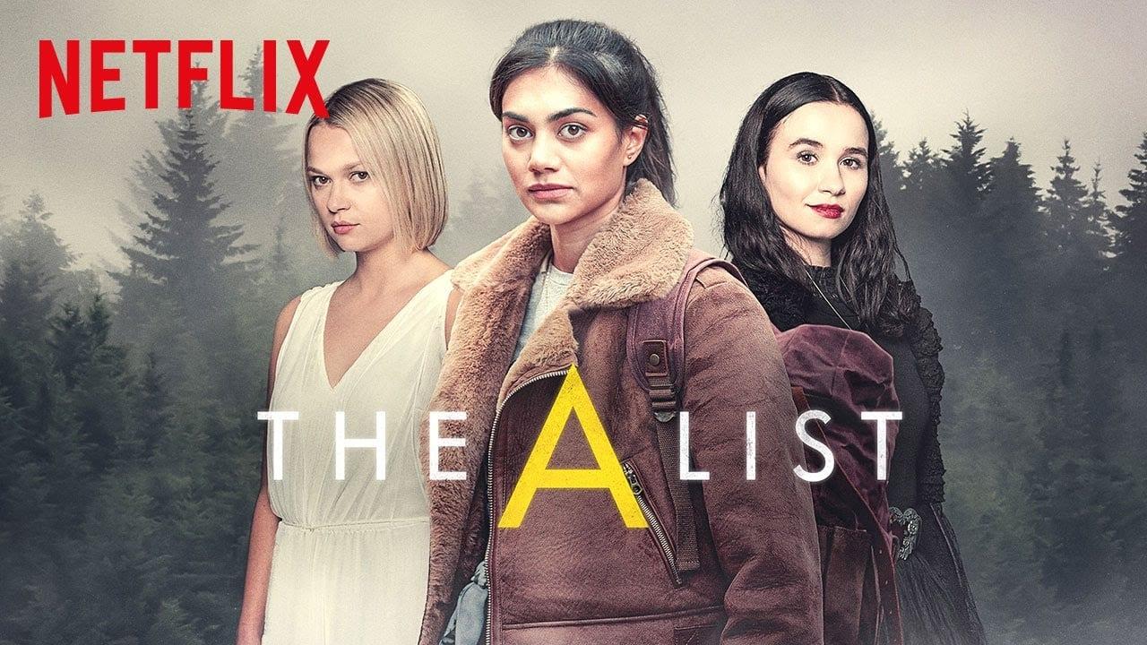 The A List Season 2 ซับไทย EP1-EP8 [จบ]