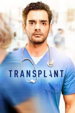 Transplant Season 1 ซับไทย EP1-EP13