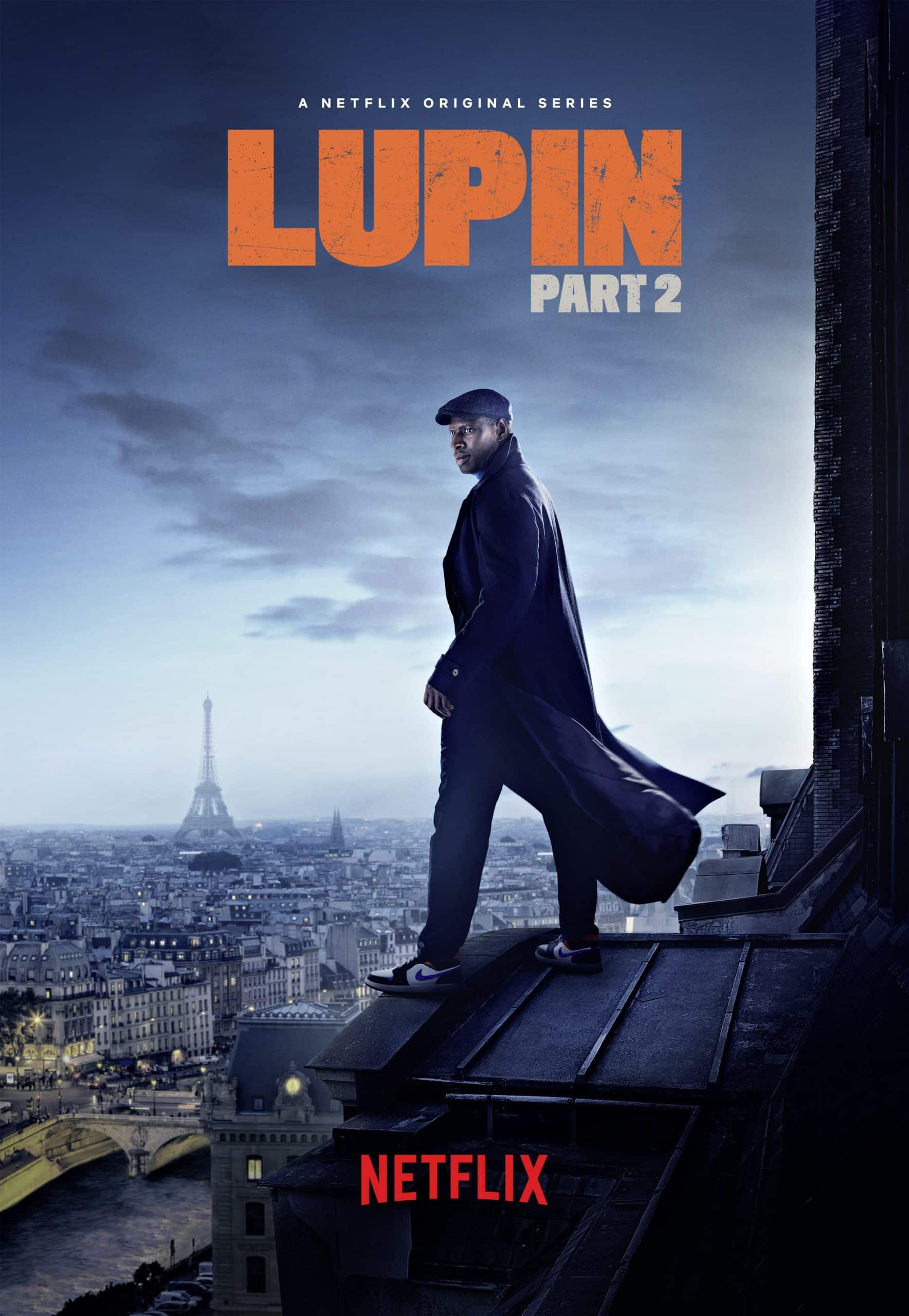 จอมโจรลูแปง ภาค2 Lupin Season 2 พากย์ไทย EP1-EP5 [จบ]