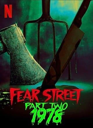 Fear Street Part2: 1978 (2021)  ถนนอาถรรพ์ ภาค 2