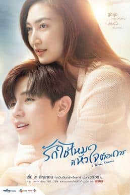 รักใช่ไหมที่หัวใจต้องการ I Need Romance พากย์ไทย EP1-EP11