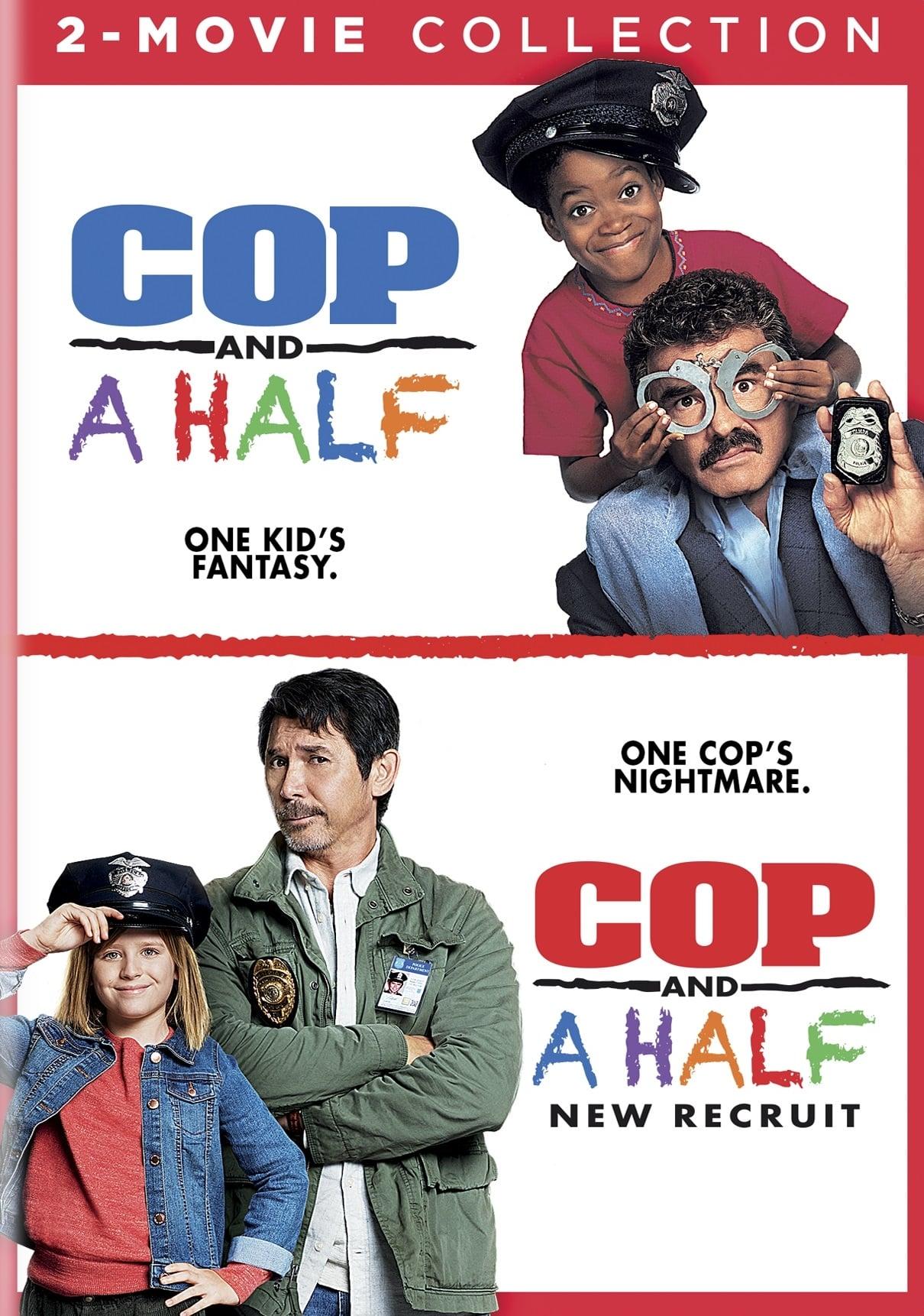 Cop and a Half- New Recruit (2017) พากย์ไทย ซับไทย