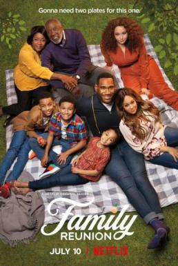 Family Reunion Season 1 (2019) บ้านวุ่นกรุ่นรัก ภาค1 ซับไทย EP1-EP10 [จบ]