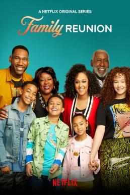 Family Reunion Season 3 (2021) บ้านวุ่นกรุ่นรัก ภาค3 ซับไทย EP1-EP8 [จบ]