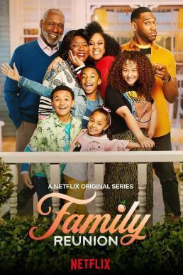 Family Reunion Season 4 (2021) บ้านวุ่นกรุ่นรัก ภาค4 ซับไทย EP1-EP7 [จบ]