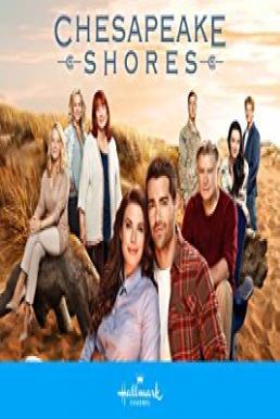 Chesapeake Shores Season 1 (2016) เชซาพีคชอร์ส ภาค1 ซับไทย EP1-EP10 [จบ]