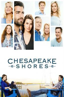 Chesapeake Shores Season 3 (2018) เชซาพีคชอร์ส ภาค3 ซับไทย EP1-EP10 [จบ]