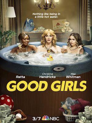 Good Girl Season 4 (2021) ถึงเวลาร้าย ภาค4 ซับไทย EP1-EP16 [จบ]