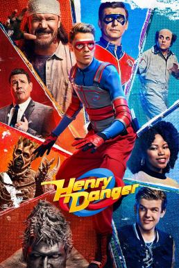 Henry Danger Season 1 (2014) เฮนรี่ เจ้าหนูซูเปอร์ฮีโร่ พากย์ไทย EP1-EP26 [จบ]