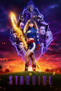 DC's Stargirl Season 2 ซับไทย EP1-EP7