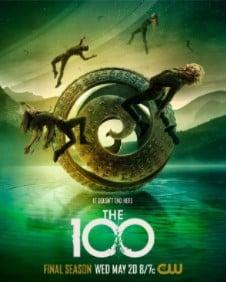 THE 100 SEASON 7 100 ชีวิต กู้วิกฤตจักรวาล ปี 7 พากย์ไทย EP1-EP11