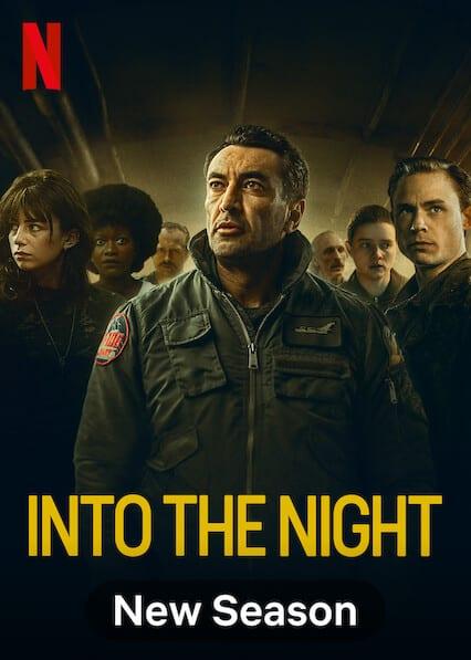 Into the Night Season 2 ซับไทย EP1-EP6 [จบ]