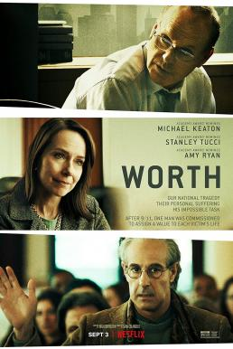 Worth (What Is Life Worth) (2020)