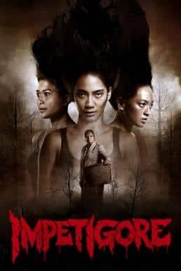 Impetigore (Perempuan Tanah Jahanam) (2019) บ้านเกิดปีศาจ