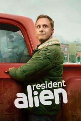 Resident Alien Season 1 ซับไทย EP1-EP10 [จบ]
