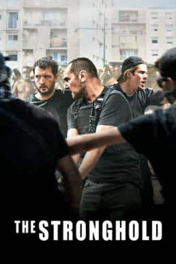 The Stronghold (BAC Nord) (2020) ตำรวจเหล็กมาร์แซย์