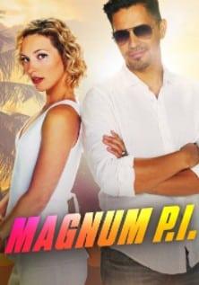 MAGNUM P.I. SEASON 3 แมกนัม คนระห่ำสืบ ปี 3 พากย์ไทย EP1-EP3
