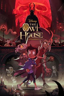 The Owl House 2 ดิอาวล์เฮาส์ ภาค2 พากย์ไทย EP1-EP7 [จบ]