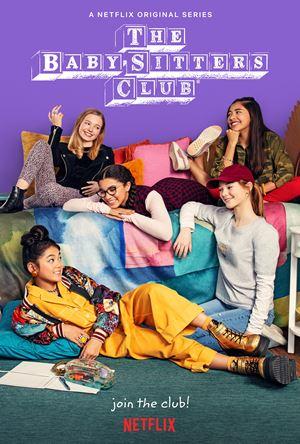 The Baby Sitters Club Season 1 ซับไทย EP1-EP10 [จบ]