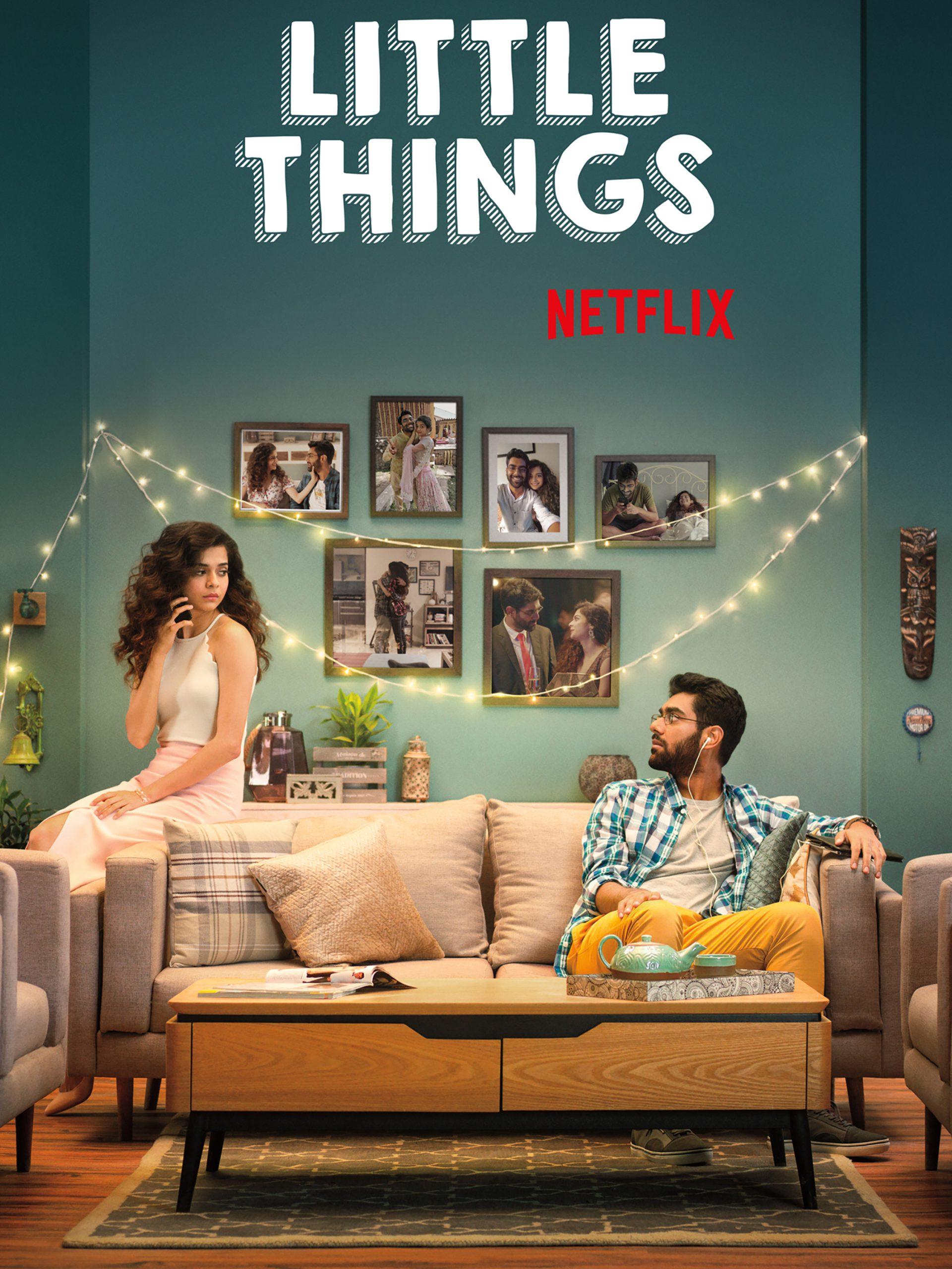Little Things Season 1 ซับไทย EP1-EP5 [จบ]