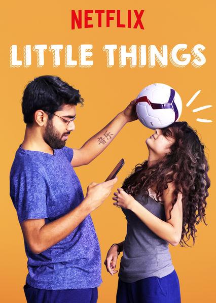 Little Things Season 2 ซับไทย EP1-EP8 [จบ]